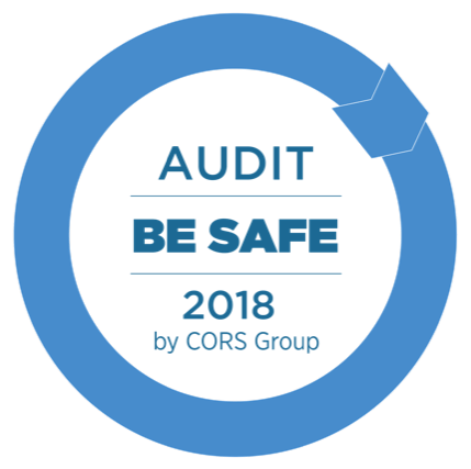 BE Safe Audit